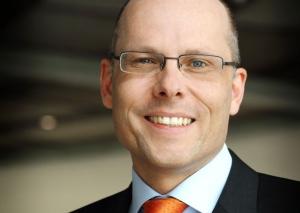 MdB Peter Beyer. Foto: CDU