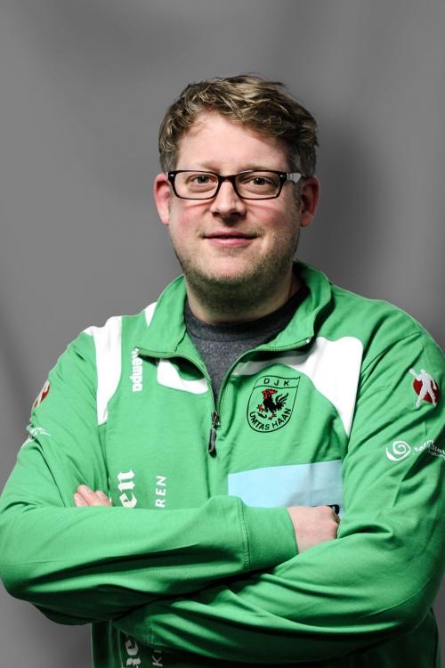 Kai Müller. Foto: Unitas