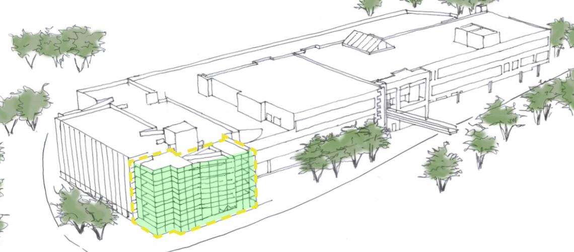 Mettmann Konigshof Galerie Parkhaus Umbau Beginnt Nachste Woche Taeglich Me