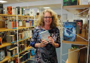 Yvonne Jacobs, die Leiterin der Medienwelt. Foto: TME