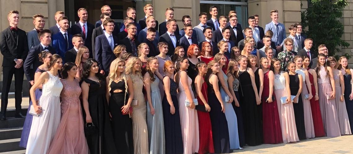Wülfrath Herzlichen Glückwunsch 79 Gymnasiasten Erhalten