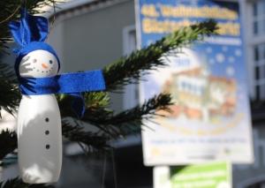 Weihnachtsbaumschmuckwettbewerb 2019. Foto: TME