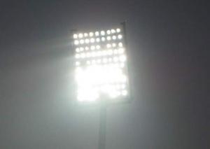 Flutlicht / Foto TME