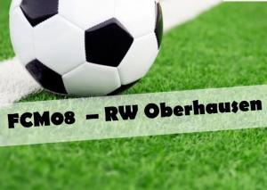 Der FC Mettmann 08 wirbt wieder für das große Spiel