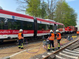 Foto: Feuerwehr Mettmann