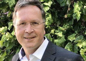 Rainer Ritsche will Bürgermeister von Wülfrath werden. Foto: privat