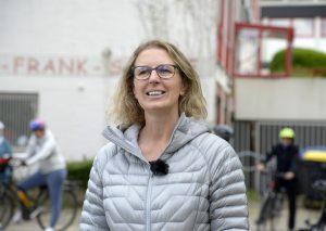Sandra Pietschmann. Foto: privat