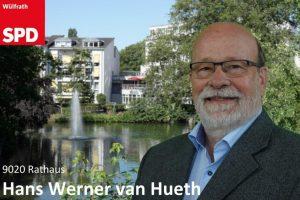 Hans-Werner van Hueth