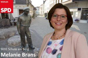 Melanie Brans