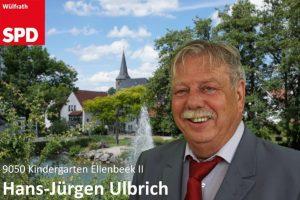 Hans-Jürgen Ulbrich