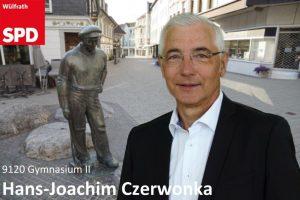 Joachim Czerwonka