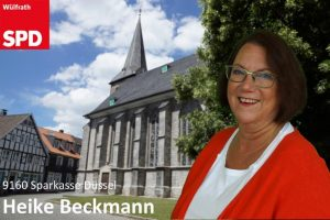 Heike Beckmann