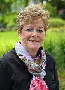 Elisabeth Langner, FDP