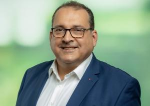 SPD-Landratskandidat Jens Geyer. Foto: SPD