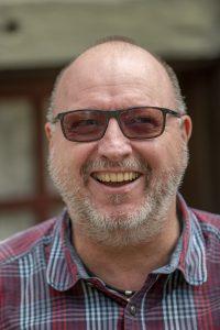 Siegfried Gartmann