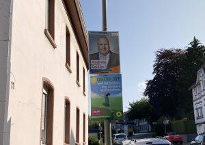Grüne Unterstützung für Andreas Seidler wird es nicht geben. Foto: TME