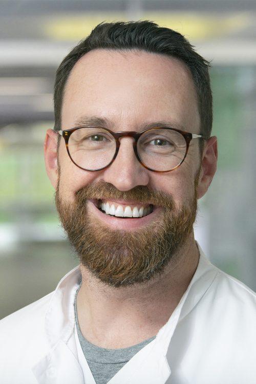 Dr. Markus Bruckner, Ärztlicher Direktor des Helios Klinikums Niederberg. Foto: Helios
