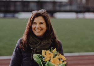Ophelia Nick tritt im Nordkreis für die Grünen an. Foto: B'90/Die Grünen