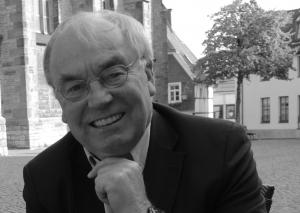 Dr. Rudolf Tillmann ist am Samstag im Alter von 80 Jahren verstorben. Foto: Archiv TME