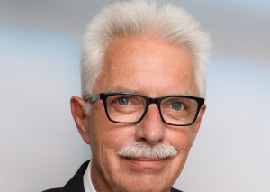Landrat Thomas Hendele. Foto: Kreis Mettmann