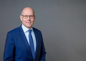 Peter Beyer, CDU. Foto: Büro Beyer
