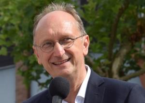 Dr. Klaus Wiener (CDU).