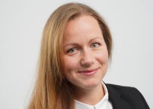 Jessica Malisch (AfD). Foto: privat