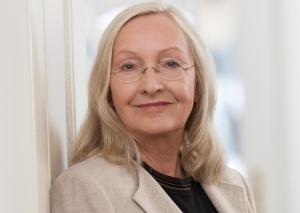 Andrea Konorza, LKR NRW-Vorsitzende in NRW. Foto: privat